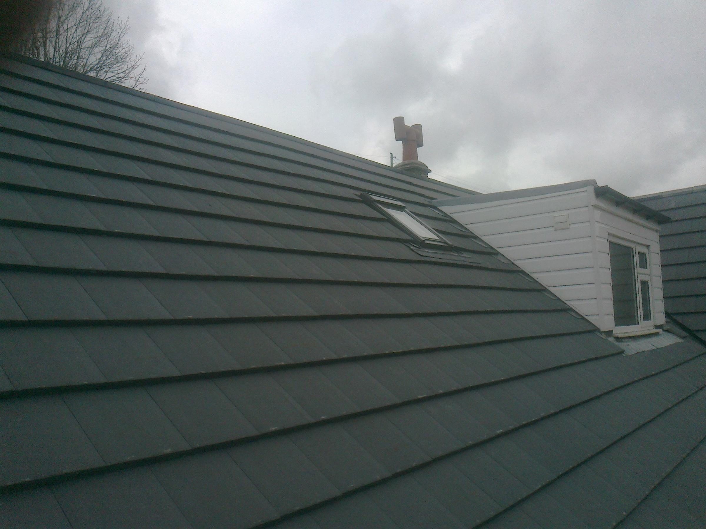Philip Jones Roofing Ltd Composite